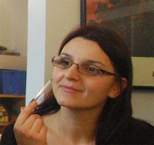 Daliborka Milovanovic