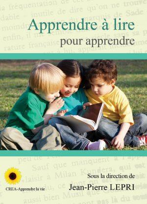 Pack Lire se livre et Apprendre à lire pour apprendre