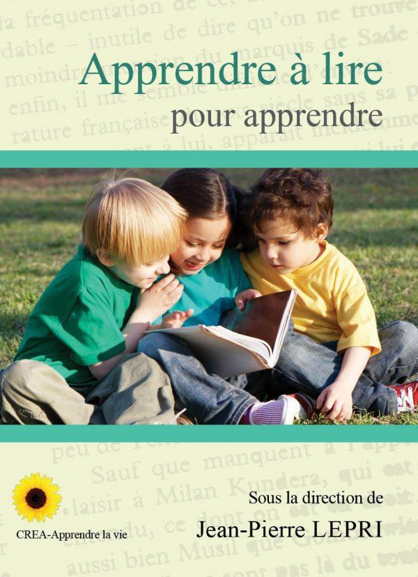 Apprendre à lire pour apprendre