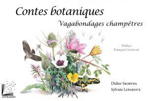 Contes botaniques – Vagabondages champêtres