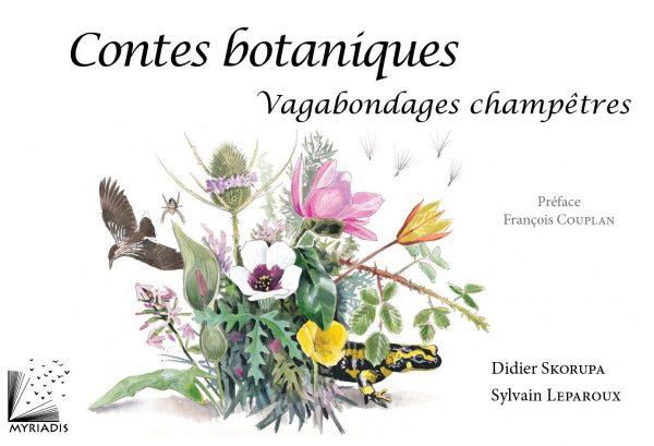 Contes botaniques, vagabondages champêtres
