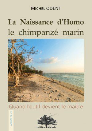 La Naissance d'Homo, le chimpanzé marin