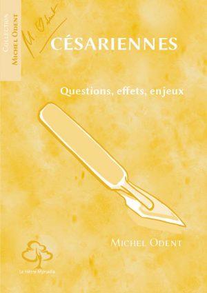 Césariennes, Questions, effets et enjeux