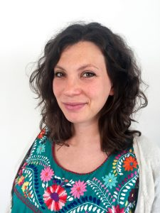 Julie Zeitline Le Hêtre Myriadis